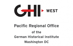VISITING FELLOW : « Knowledge in Transit – Migrants' Knowledge in Comparative Perspective », The German Historical Institute Washington DC, Berkeley — LIMITE : 01/02/2019
