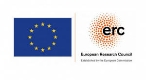 "Research positions in the ERC-funded project ""Unlikely refuge?"", Masaryk Institute and Archives of the Czech Academy of Sciences — LIMITE : 15/04/2019"