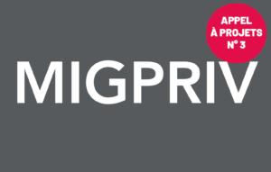 AAC : Colloque «Des migrations internationales privilégiées ?», 15 & 16 juin 2021 – LIMITE : 15/02/2021